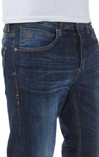 Blend - Denim Pittman, Jeans Blu