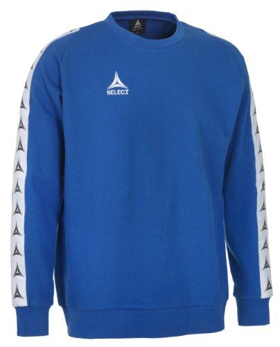Select Sweatshirt Ultimate, XL, blau, 6287004222