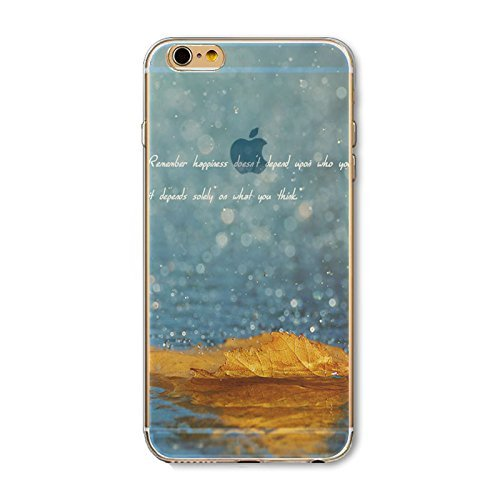 Schutzhülle iPhone 6 Plus 6S Sleeve Plus étui-case transparent Liquid Crystal TPU Silikon klar, Schutz Ultra Slim Premium, Schutzhülle Prime für Iphone 6 Plus 6S plus-paysage 4