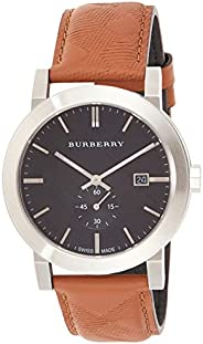 Burberry Women's Watch Brown Band - BU1