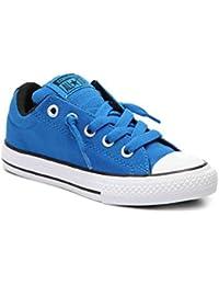 Converse Chuck Taylor All Star Street Mid - Zapatillas para niños