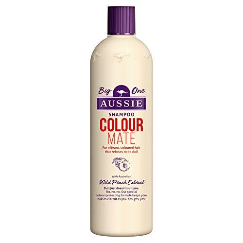 Aussie Colour Mate Shampoo for Coloured Hair, 500 ml