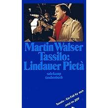 Tassilo V. Lindauer Pieta. Hörspiel.