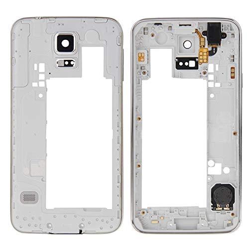 Oem-platine (Seetang Reparatur & Ersatzteile Mittlere Platine für OEM-Version mit Knopfkabel für Galaxy S5 / G900 (Farbe : Color1))