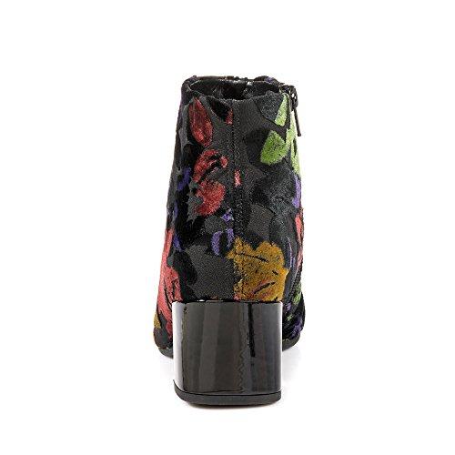 Gabor 75.860.67, Stivali donna Multicolore