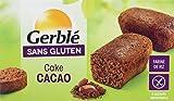 Gerblé Cake au Cacao sans Gluten 180 g
