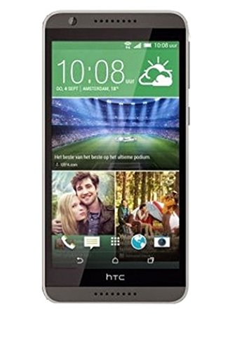 HTC Desire 820s (Milkyway Gray, 16GB)