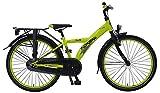 .Volare Vélo Enfants Garçon 24 Pouces Thombike City Frein Avant sur Le Guidon et Le...