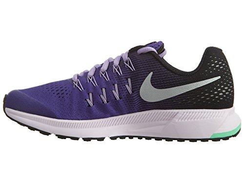 Nike Air Pegasus 83, Chaussures de Running Entrainement Homme Gris