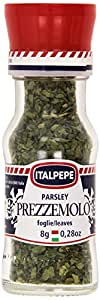 Italpepe - Prezzemolo, Foglie - 8 G