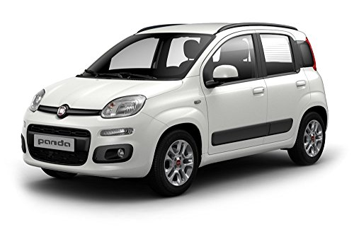 Fiat Panda Lounge 1.2 bz 69 CV, Bianca - Welcome Kit