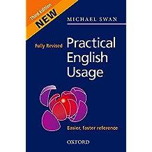Practical English Usage - Third Edition: Grammar Book: Kartoniert