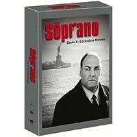 Los Soprano - Serie 6