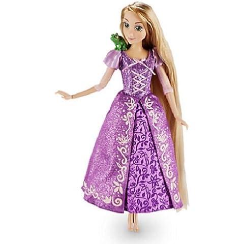 Poupee Rapunzel Disney