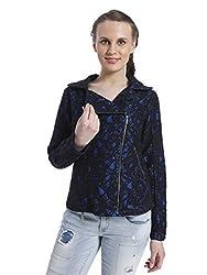 VERO MODA Womens Blazer (10134435_Black_42)