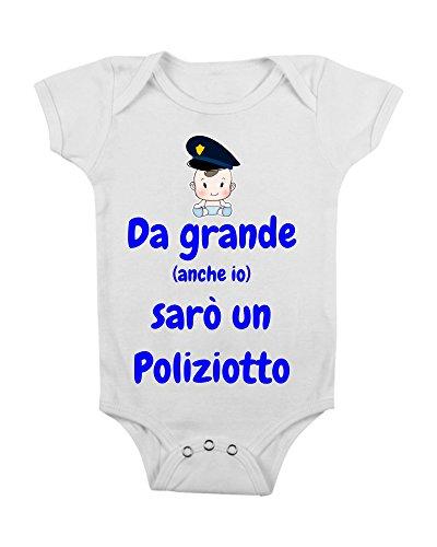 body-da-neonato-pagliaccetto-mestieri-da-grande-anche-io-saro-un-poliziotto-da-3-a-24-mesi-by-tshirt