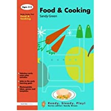 [( Food and Cooking )] [by: Sandy Green] [Feb-2006]