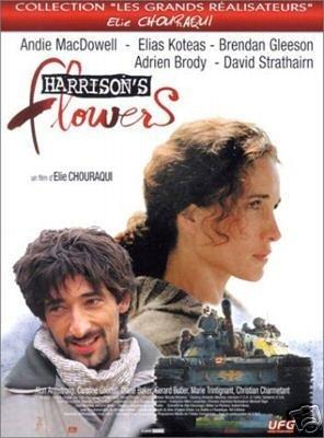 Harrison's Flowers [Édition Simple]