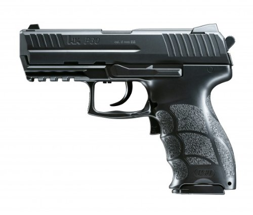 Details for Softair Pistole Heckler Koch P30, elektrisch [Misc.] zu Heckler Koch