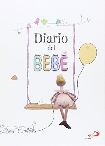 Descargar Libro Diario del bebé (Álbumes familiares) de Alain Boyer