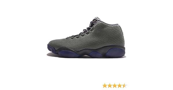 Nike Jordan horizon BAS Chaussures Homme Gris Foncé Black
