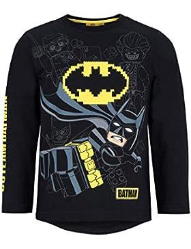 LEGO Batman Camiseta Mangas largas para Chicos