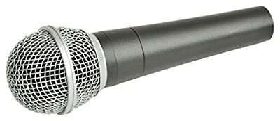Chord | Professional Dynamic Vocal Microphone | DM02