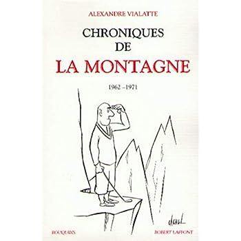 Chronique de La Montagne, tome 2