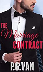 The Marriage Contract: A Fake Wife Business Deal Romance