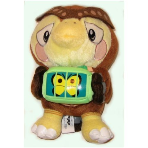 Nintendo Animal Crossing -  Blathers Plush - Owl - 15cm 6""