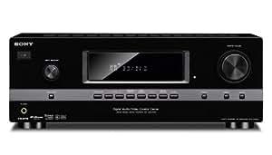 Sony STRDH520 AV Receiver - Black