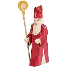 Ostheimer Sankt Nikolaus mit Stab by Ostheimer