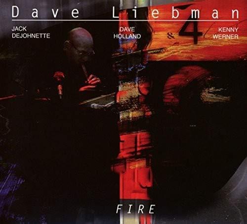 Fire (Digipak) Bass-bass-inferno