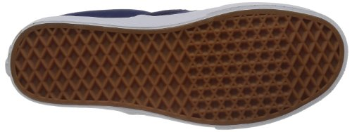 Vans Slip-on 59, Chaussons Sneaker Adulte Mixte Brushed Twill Estate Blue