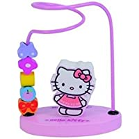 HELLO KITTY ACTIVITY LOOP-BRAND NEW AND BOXED