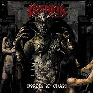 Hordes Of Chaos [VINYL]