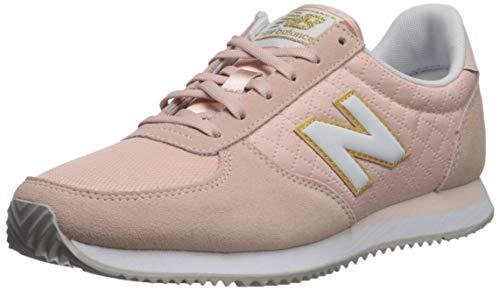 New Balance Wl220tpa, Zapatillas para Mujer, Rosa (Mineral Rose/White Tpa), 41 EU