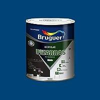 BRUGUER PINTURA PIZARRAS 0,750 LT. (Azul)