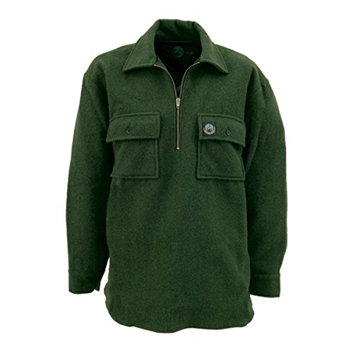 swanndri-ranger-shirt-neuseeland-jagd-schieen-oliv-blau-rot-kariert-small