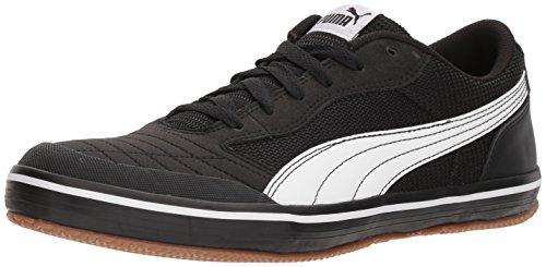 Preisvergleich Produktbild PUMA Men's Astro Sala Sneaker,  Black White