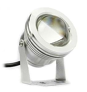 Autowizard Bajaj Avenger Leg Guard Fog Lamp Light / Projector