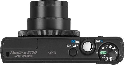 Canon – PowerShot S100 Digitalkamera_5