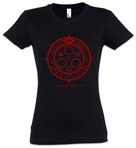 Camiseta manga corta Sello de Metatrón (Mujer) (S - 5XL)