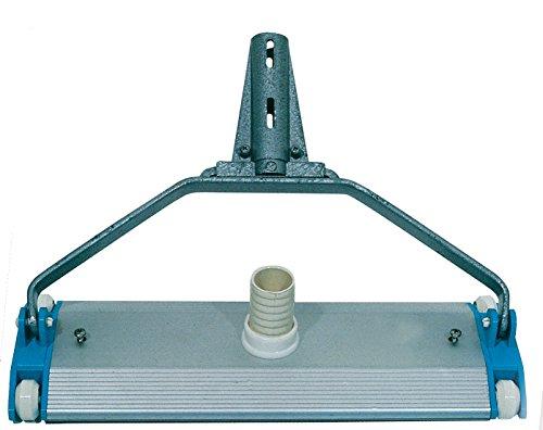 QP Produits 500350-Nettoyeur Fixation métallique Mixte 425 mm