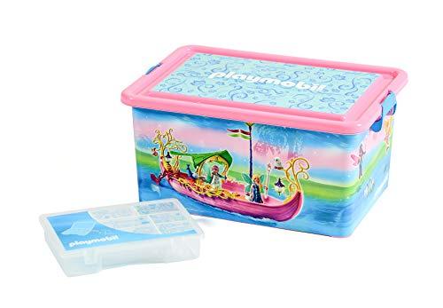 Playmobil-064674-Gran Caja almacenaje 23L