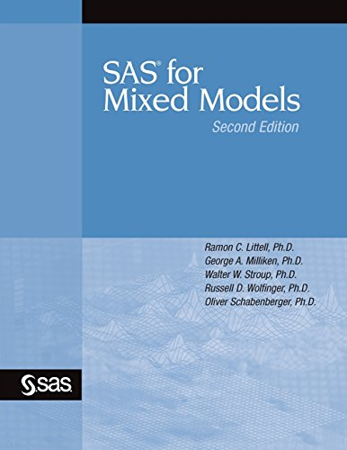 (Sas For Mixed Models)