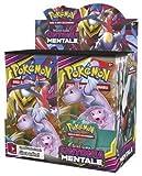 Sintonia Mentale - Display 36 Buste Pokémon (IT)