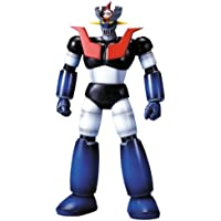 Mechanic Collection Mazinger Z Model Kit by Bandai
