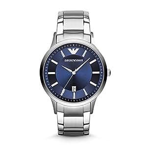 Emporio Armani Herren-Uhren AR2477: Amazon.de: Uhren