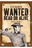Wanted Dead Or Alive - Series 1, Vol. 3